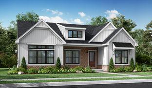 Southfield - Wright's Landing at Legacy Park: Mechanicsburg, Pennsylvania - Landmark Homes