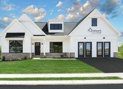 Northfield - Cortland Park 55+ Living: Mechanicsburg, Pennsylvania - Landmark Homes
