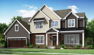 Brookfield - Creekside Meadows: Elizabethtown, Pennsylvania - Landmark Homes