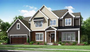 Brookfield - Hawk Valley Estates: Denver, Pennsylvania - Landmark Homes