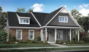 Answorth - Wright's Landing at Legacy Park: Mechanicsburg, Pennsylvania - Landmark Homes