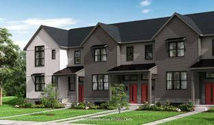 Foster - Madison Court at Legacy Park: Mechanicsburg, Pennsylvania - Landmark Homes