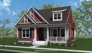 The James - Home Towne Square 55+ Living: Ephrata, Pennsylvania - Landmark Homes