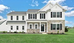 Darien - Danbury Glen: Mechanicsburg, Pennsylvania - Landmark Homes