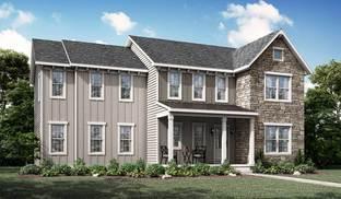 Darien - Susquehanna Union Green: Harrisburg, Pennsylvania - Landmark Homes