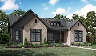 Madison - Susquehanna Union Green: Harrisburg, Pennsylvania - Landmark Homes