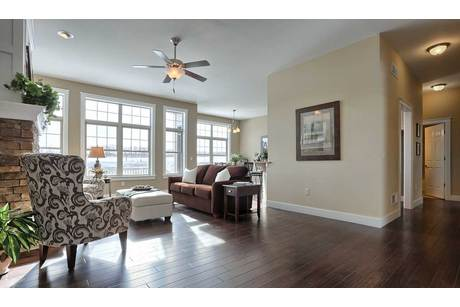 Greatroom-and-Dining-in-Stonecroft-at-Stonecroft Village 55+ Living-in-Womelsdorf