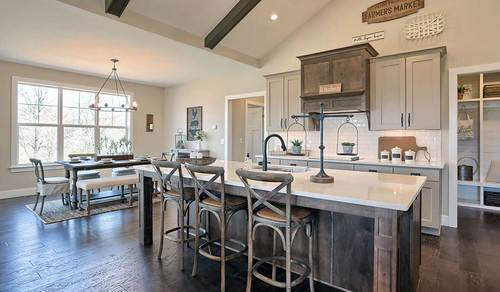 Kitchen-in-Northfield-at-Sweetbriar 55+ Living-in-Lebanon