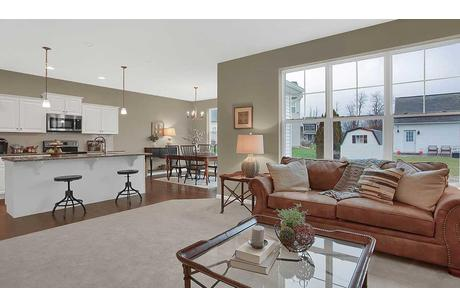 Greatroom-and-Dining-in-Lawrence-at-Chambers Pointe-in-Harrisburg
