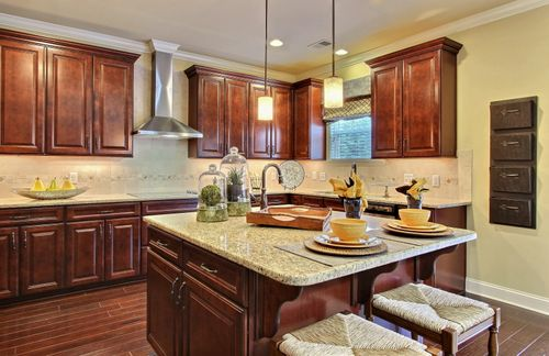 Kitchen-in-Spring Willow-at-The Villages at Palmetto Pointe-in-Bluffton