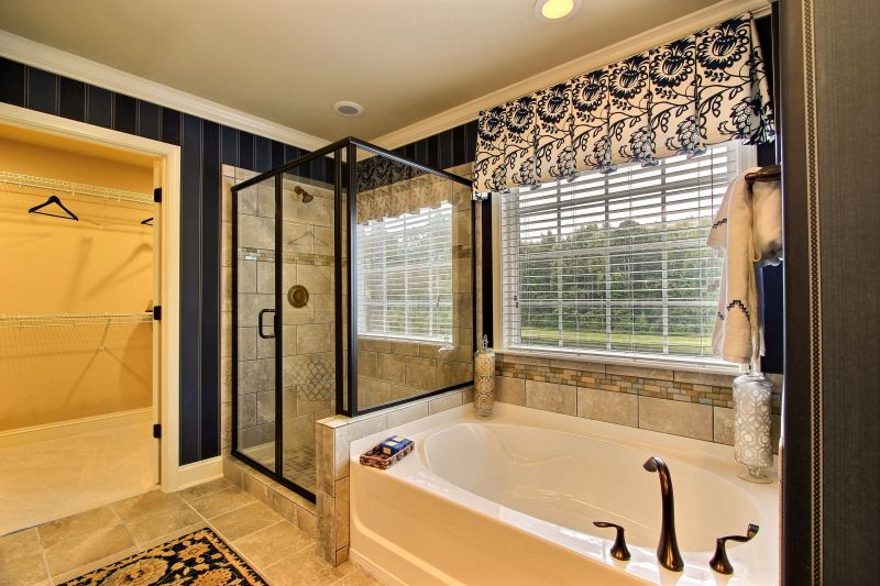 Bathroom featured in the Spring Willow By Landmark 24 Homes  in Savannah, GA