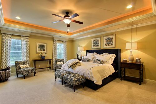 Bedroom-in-Spring Willow-at-Willow Point-in-Savannah