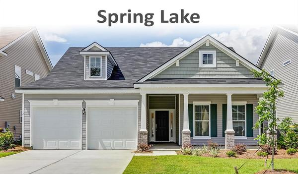 Excellent Spring Lake In Savannah Ga By Landmark 24 Homes Download Free Architecture Designs Scobabritishbridgeorg