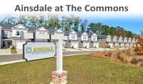 The Commons by Landmark 24 Homes in Savannah Georgia