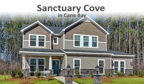 homes in Sanctuary Cove by Landmark 24 Homes