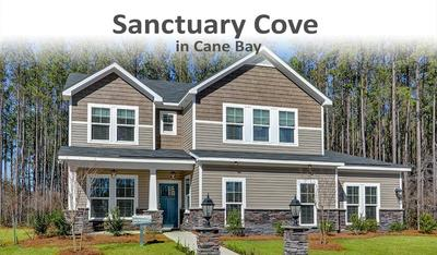 Sanctuary Cove