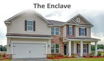 The Enclave by Landmark 24 Homes in Savannah Georgia