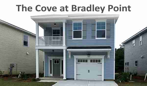 The Cove at Bradley Point South