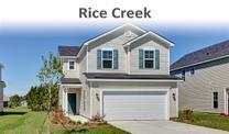 Rice Creek by Landmark 24 Homes in Savannah Georgia