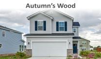 Autumn's Wood by Landmark 24 Homes in Savannah Georgia