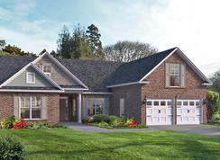 Brookdale II - Harmony: Pooler, Georgia - Landmark 24 Homes
