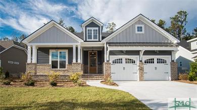 Landmark 24 Homes New Home Plans in Pooler GA | NewHomeSource