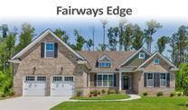 Fairways Edge by Landmark 24 Homes in Jacksonville-St. Augustine Georgia