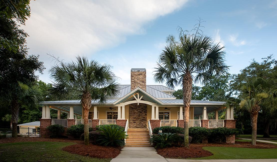 'Estates at Sanctuary Cove' by Landmark 24 Homes of Georgia in Jacksonville-St. Augustine
