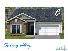166 Greyfield Circle (Spring Valley)