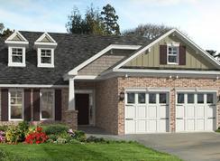 Pinehurst II - Brookhaven: Savannah, Georgia - Landmark 24 Homes