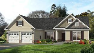 Brookdale - Harmony: Pooler, Georgia - Landmark 24 Homes