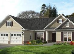 Brookdale - Clearwater: Brunswick, Florida - Landmark 24 Homes