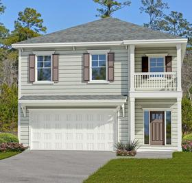 Avery - Harmony: Pooler, Georgia - Landmark 24 Homes