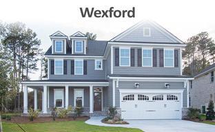 Wexford by Landmark 24 Homes in Savannah Georgia