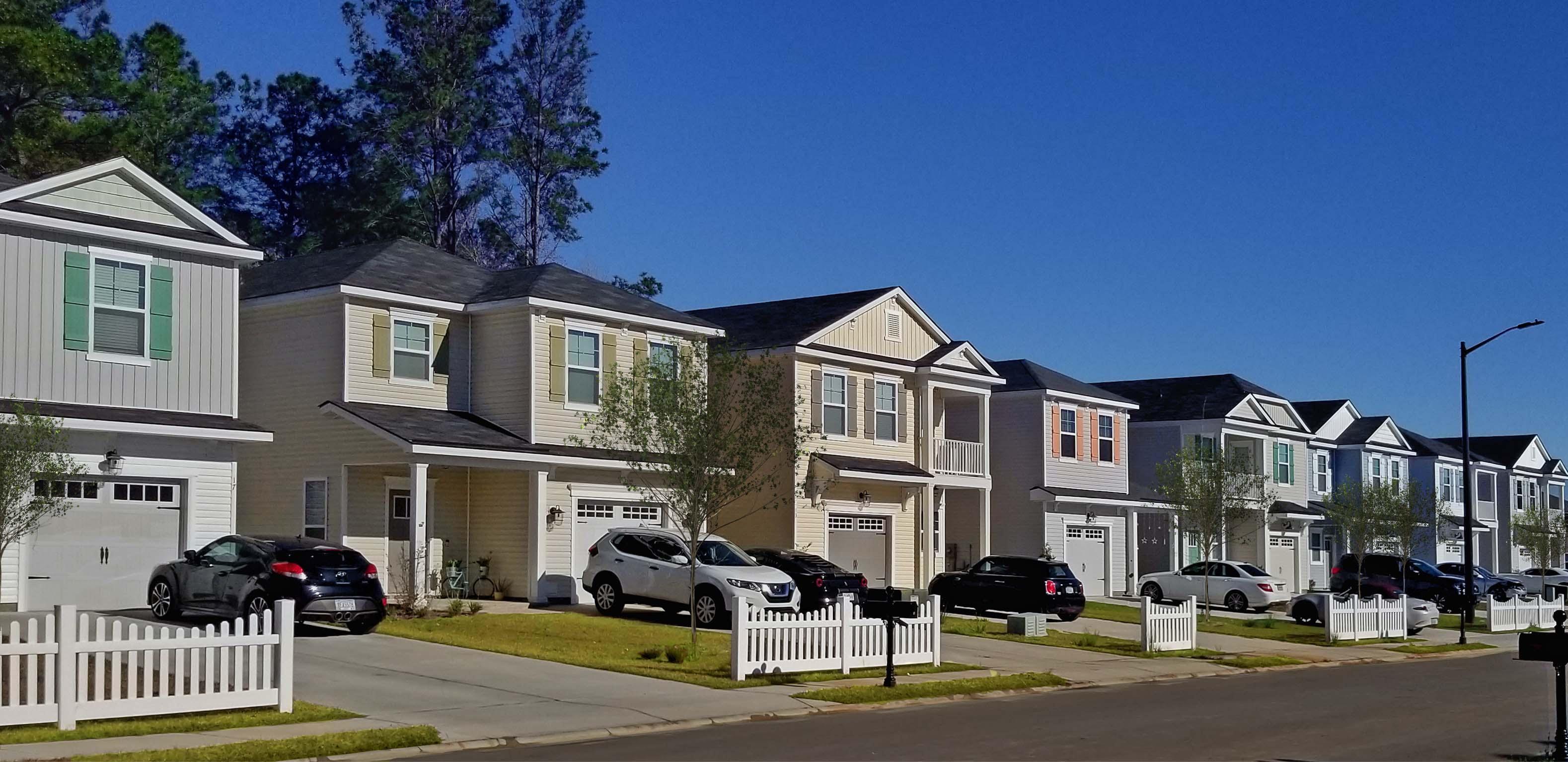 'Bradley Point South' by Landmark 24 Homes of Georgia in Savannah