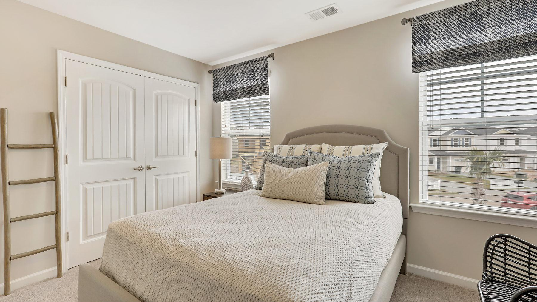 Bedroom featured in the Harborside By Landmark 24 Homes  in Savannah, GA
