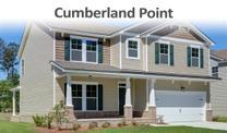 Cumberland Point by Landmark 24 Homes in Savannah Georgia