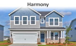 Harmony by Landmark 24 Homes in Savannah Georgia