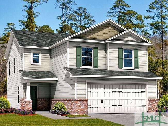 258 Lakepointe Drive (Crestview)