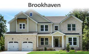 Brookhaven by Landmark 24 Homes in Savannah Georgia
