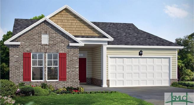 162 Greyfield Circle (Plan not known)