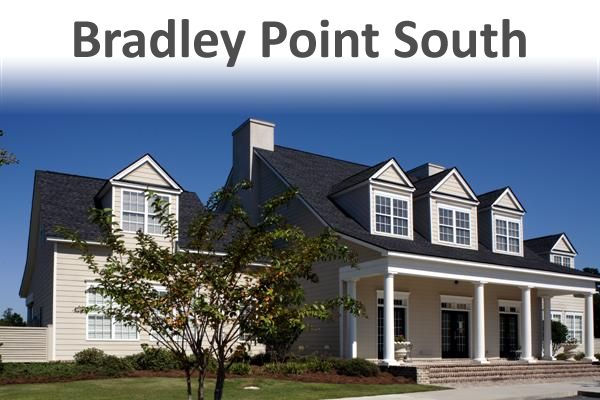 Bradley Point South Traditions
