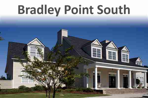 Bradley Point South Amenities Clubhouse