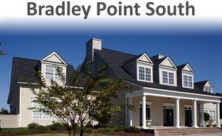 Bradley Point South by Landmark 24 Homes in Savannah Georgia