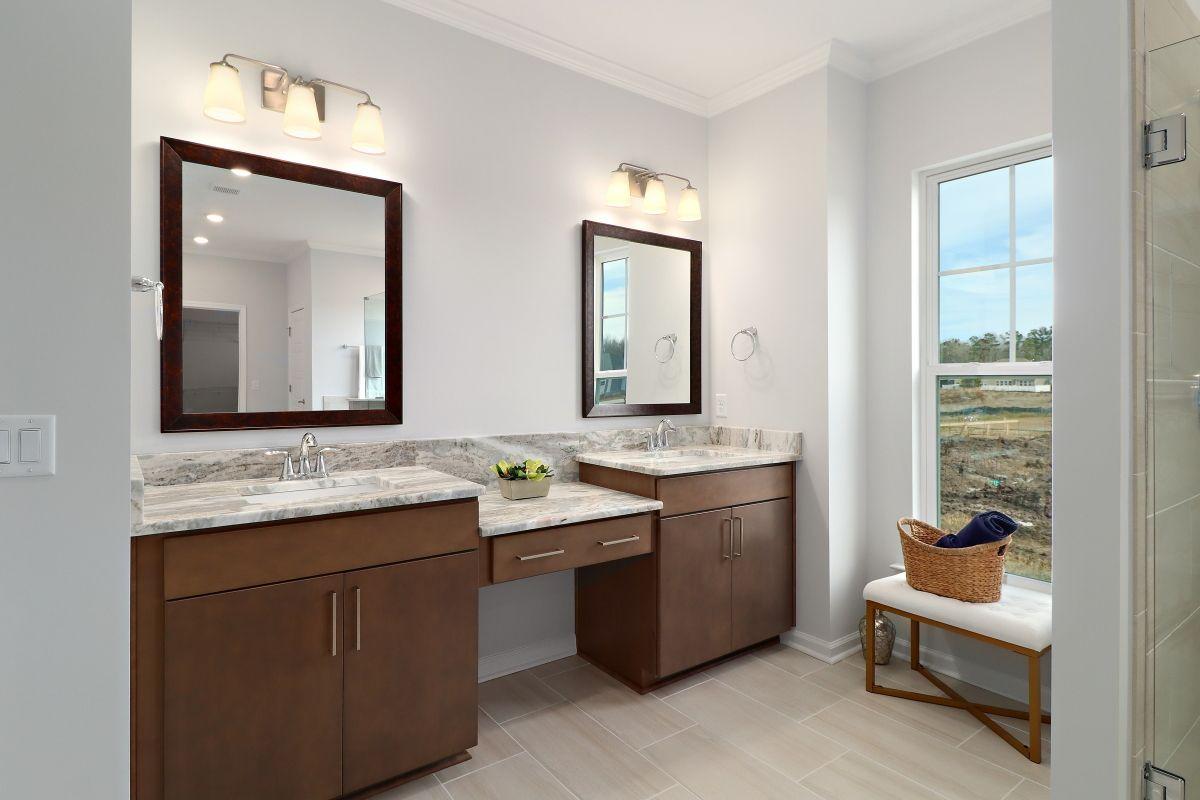 Bathroom featured in the Colleton II By Landmark 24 Homes  in Savannah, GA