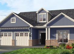 Roxboro - Clearwater: Brunswick, Florida - Landmark 24 Homes