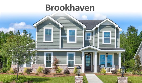 Brookhaven Richmond ModelHome
