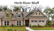 Herb River Bluff by Landmark 24 Homes in Savannah Georgia