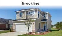 Brookline by Landmark 24 Homes in Savannah Georgia