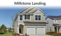 Millstone Landing by Landmark 24 Homes in Savannah South Carolina
